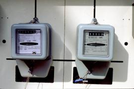 Falsche Stromableser unterwegs