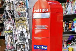 Post ist nicht gleich Post