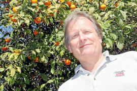 Orangen wie von Oma Wally