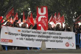 Generalstreik in ganz Spanien am 29. März