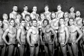 Die Gladiatoren für Olympia