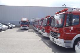 Feuerwehrautos bestellt und nicht bezahlt