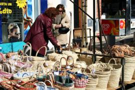 Artà – Zweiter Markttag angedacht