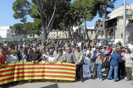 Catalán-Befürworter planen Großkundgebung