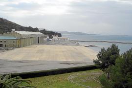 Die Militärbasis von Port de Pollença wurde in den 1930er Jahren errichtet.
