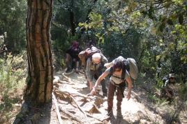 """Der neue Wanderweg """"El Camí"""" wird offiziell am 5. April eröffnet."""