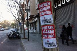 Mallorca rüstet sich für Generalstreik