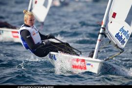 Segel-Weltcup vor Palma: Deutsche vorne mit dabei