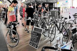 So sah die erste Ausgabe des Roadbike-Festivals im vergangenen Jahr aus.