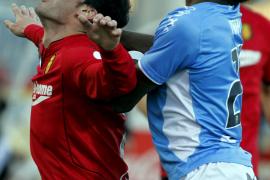 Real Mallorca erfüllt Pflichtaufgabe