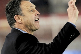 Real Mallorca verliert in Bilbao