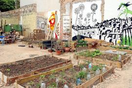 Ein Garten zum Leben