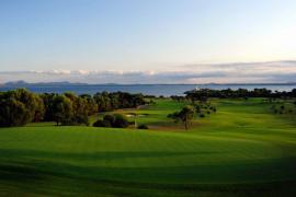 MM-Golfer in Alcanada