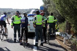 Tödliche Fahrradunfälle auf Mallorca