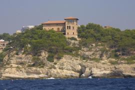 Ein Palast für das Volk