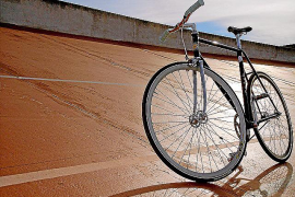 """Ursprünglich stammen die """"Fixies"""" aus dem Bahnradsport."""