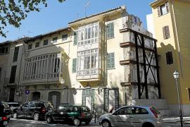 Historischen Gebäuden in Palma droht der Abriss
