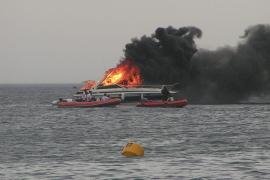Vier Deutsche bei Bootexplosion verletzt