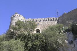 Burg von Santueri bald zugänglich?