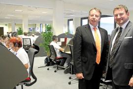 Deutscher Telefon-Dienstleister schuf bereits 180 Jobs