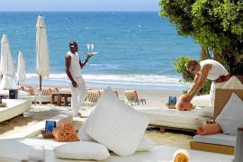 Beachclub-Boom auf Mallorca