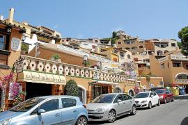 Das große Ganze aus einem Guss: Otzoups Baustil ist an die mediterrane Architektur angelehnt.