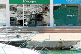 Corte Inglés eröffnet in Port Adriano