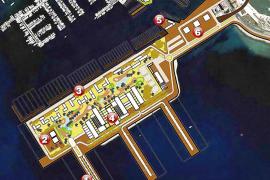 Investoren planen Mega-Hafen
