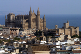 Palmas Einwohner mit Lebensqualität unzufrieden
