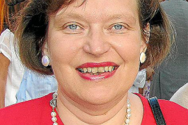 Kulturell sehr engagiert: Regina Lochner, Deutschlands Konsulin in Palma.