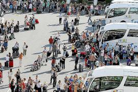 Streikwelle rollt auf Mallorca zu