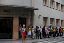Mehr als 5000 Arbeitslose weniger