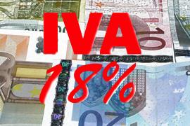 Die Mehrwertsteuer steigt