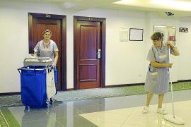 Hotelstreik abgeblasen
