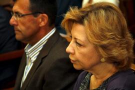 Fünfeinhalb Jahre Haft für Munar
