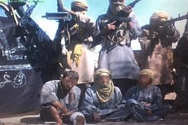 Al Qaeda lässt Mallorquiner frei