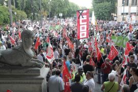 20.000 protestieren in Palma