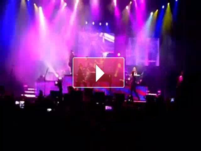 Guns 'n' Roses rockt bis 3 Uhr morgens