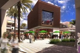 Grünes Licht für Carrefour-Großprojekt