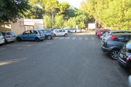 Sóller – Parkplätze werden gebührenpflichtig