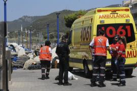 Sporttaucher stirbt vor Sant Elm