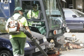 Streik der Müllmänner wahrscheinlich abgeblasen