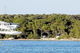 Als Mallorca fliegen lernte ...