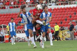 RCD Mallorca-Espanyol um 23 Uhr