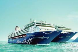 Urlaub mit TUI Cruises zu gewinnen