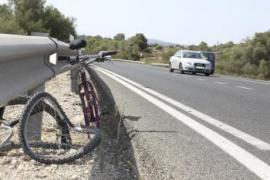 Radfahrer von Auto überrollt: tot