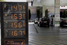 Neue Preisrekorde bei Benzin und Diesel