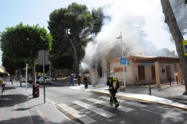 Santa Ponça – Kabelbrand legt erste Linie lahm