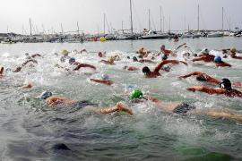 Die ältesten Teilnehmer auf Mallorca haben die 80 schon überschritten.