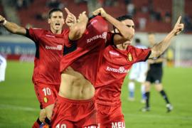 Real Mallorca siegt gegen San Sebastián
